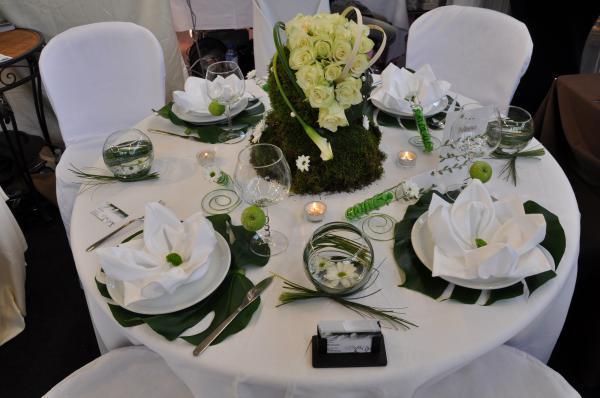 Mariage de r ve lou deco d coration for Annuaire decoration