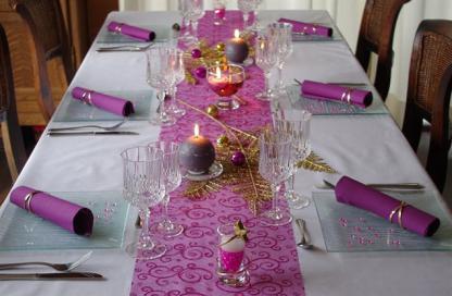 Mariage de r ve alliance culinaire d coration for Annuaire decoration