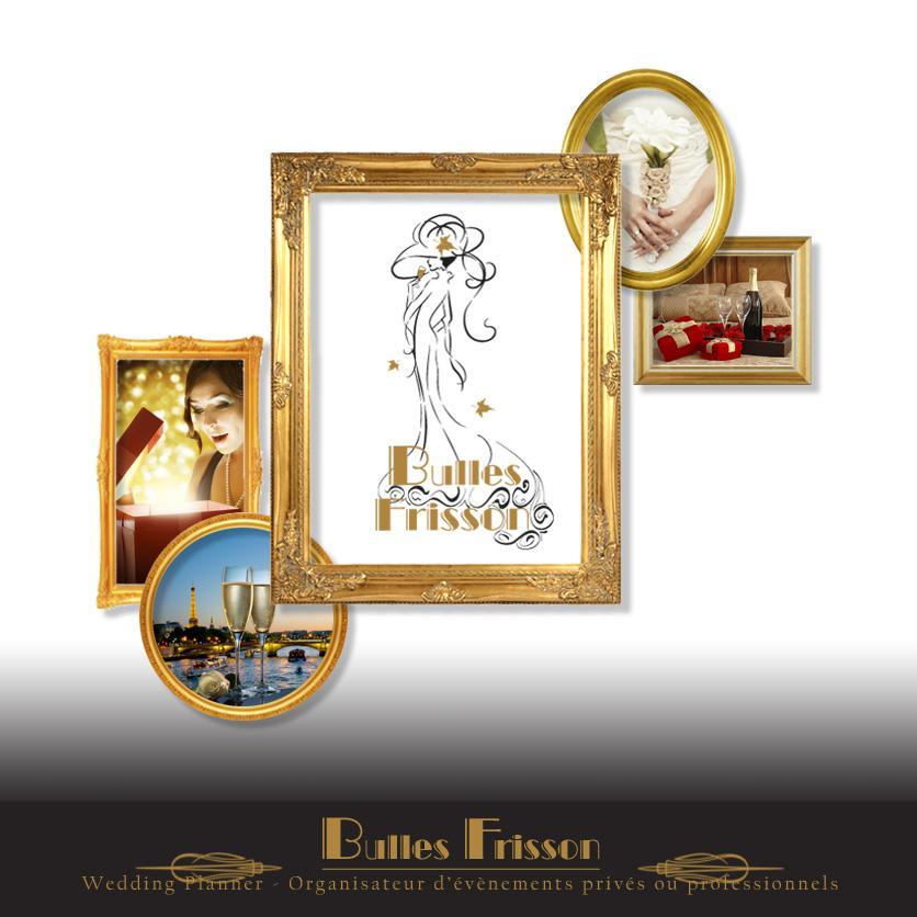 Mariage de r ve bulles frisson d coration for Annuaire decoration