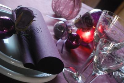 Mariage de r ve un jour une table d coration for Annuaire decoration
